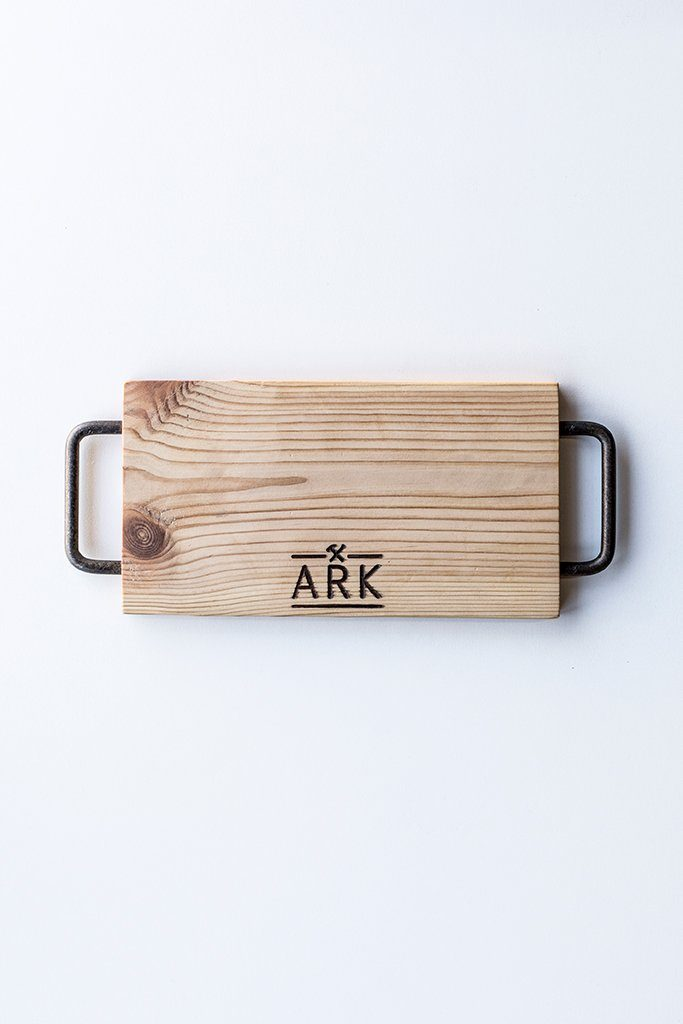 Arkeology Reclaimed Oregon Pine Board - Esque