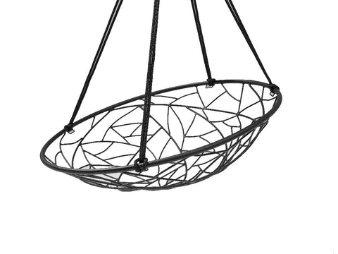 The Basket Hanging Chair