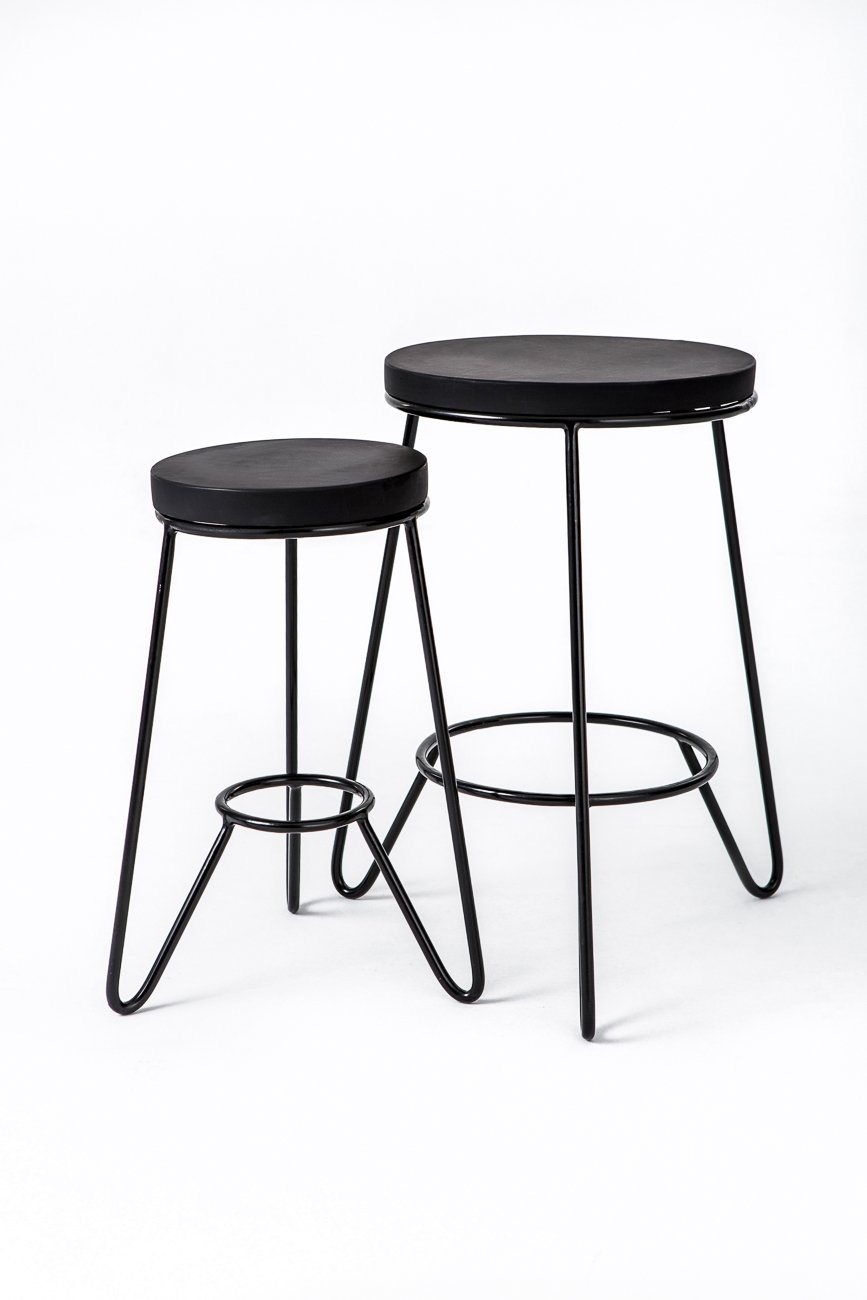 Halo Kitchen Stool