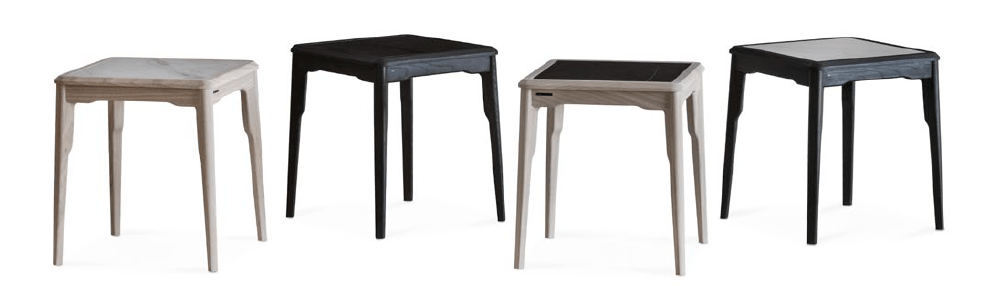 Klip Side Tables - Esque