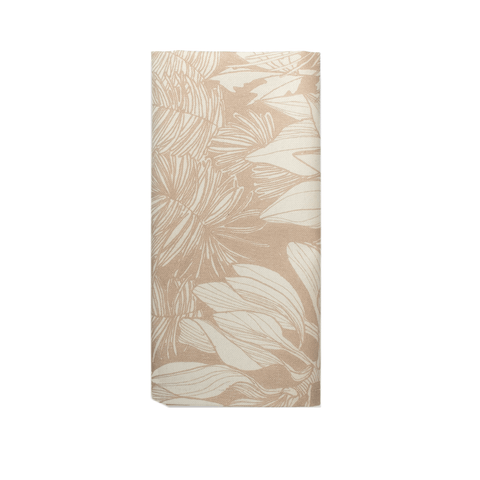 Aureum Urban Forest Blush Napkins