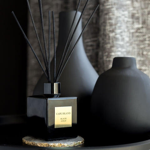 Black Gold Fragrance Diffuser