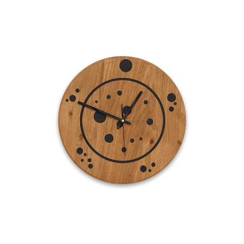 Ivar Wall Clock