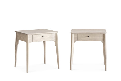 Klip Bedside Table