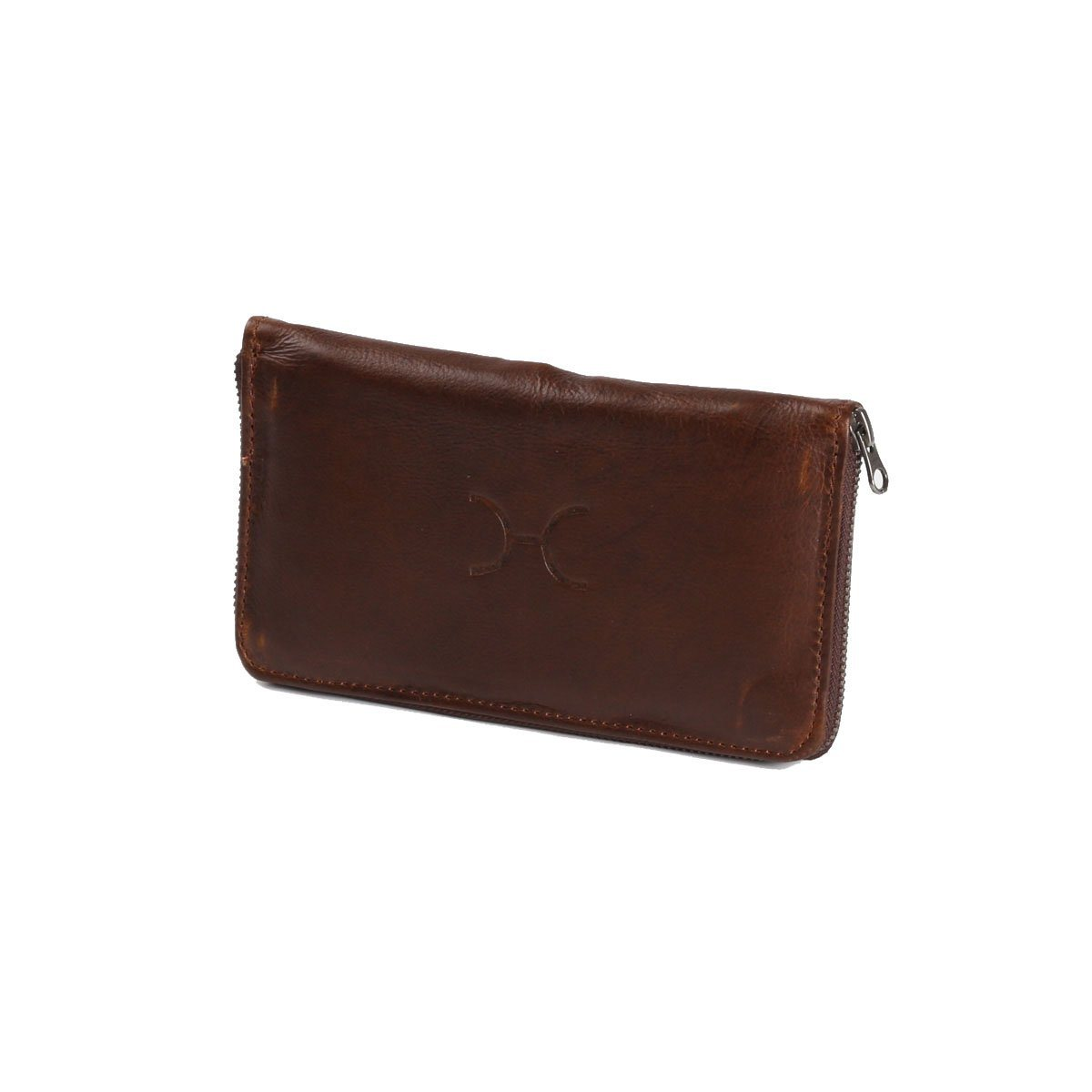 Ladies Wallet Leather - Esque