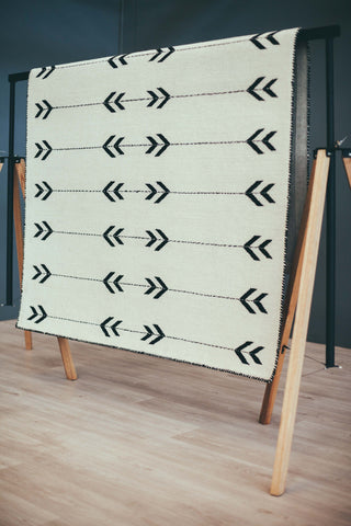 Quiver Rug - Voke Collection - Esque