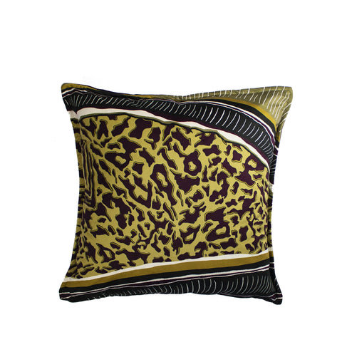 Emerald Scatter Cushion