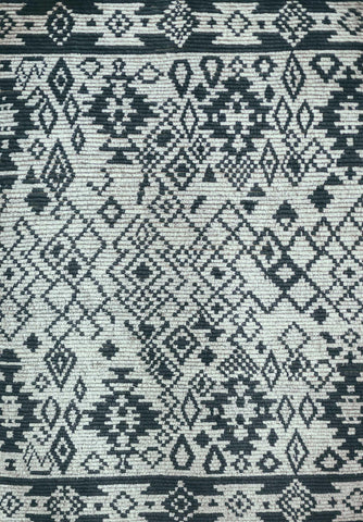 Masai Rug - Voke Collection - Esque