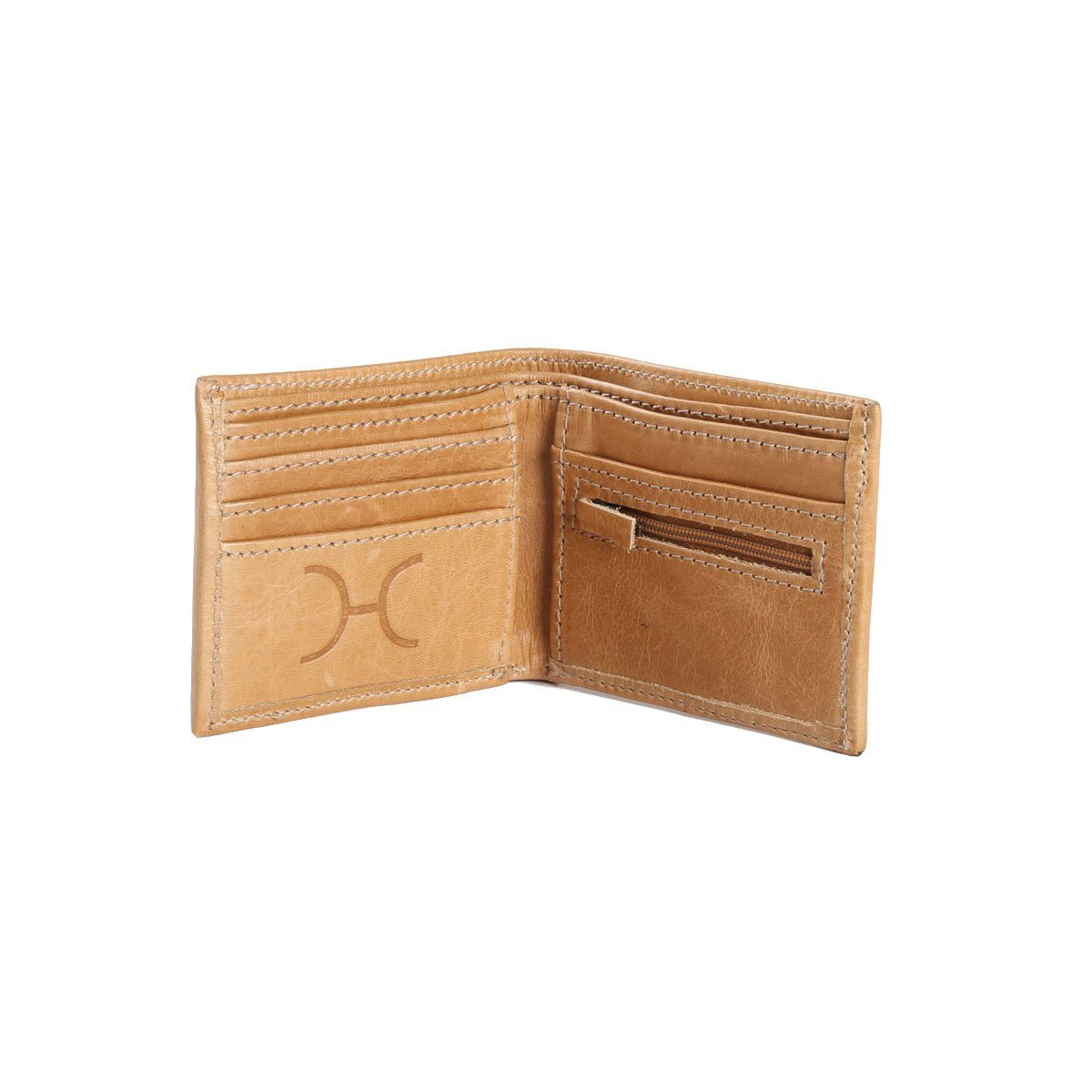 Mens Wallet Leather - Esque