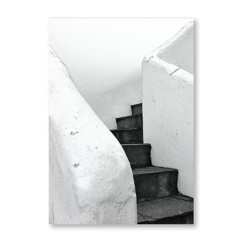 Moroccan Stairs 2