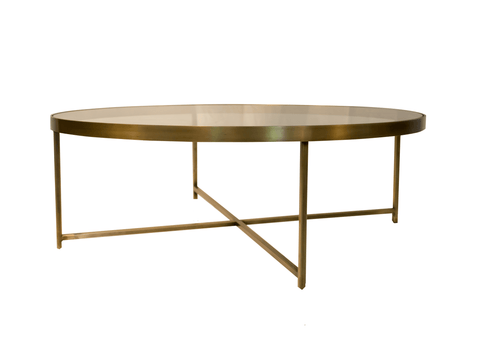 Powder Coated Orion Coffee Table