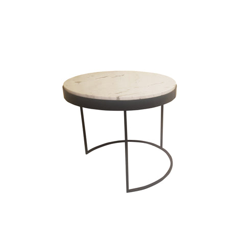 Powder Coated Single Orion Nesting Table