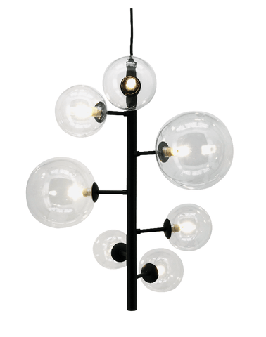 Simon Spot Light Floor Lamp