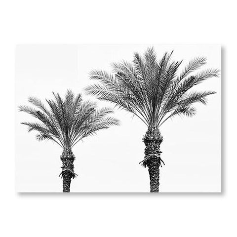 Palm Portrait 2