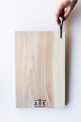 The Swede Wood Board - Esque