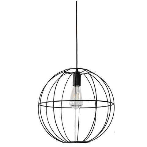 Industrial Dome Pendants