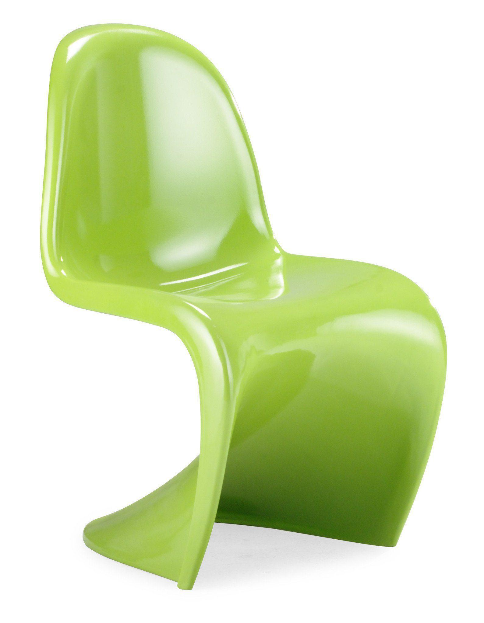 verner panton chair replica esque
