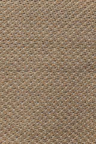 African Safari Scatter Tan Faux Leather Panel