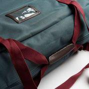 DOCKATOT® on the go Deluxe Transport Bag - Midnight Teal