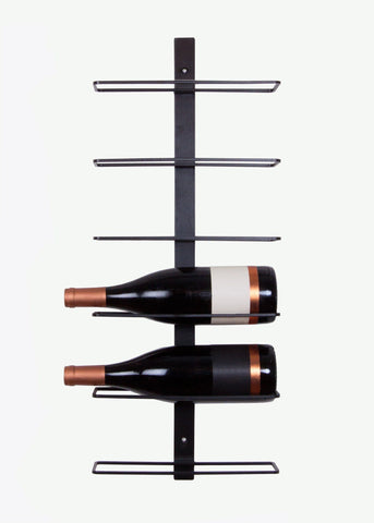Minimalist Wine Racks - Esque