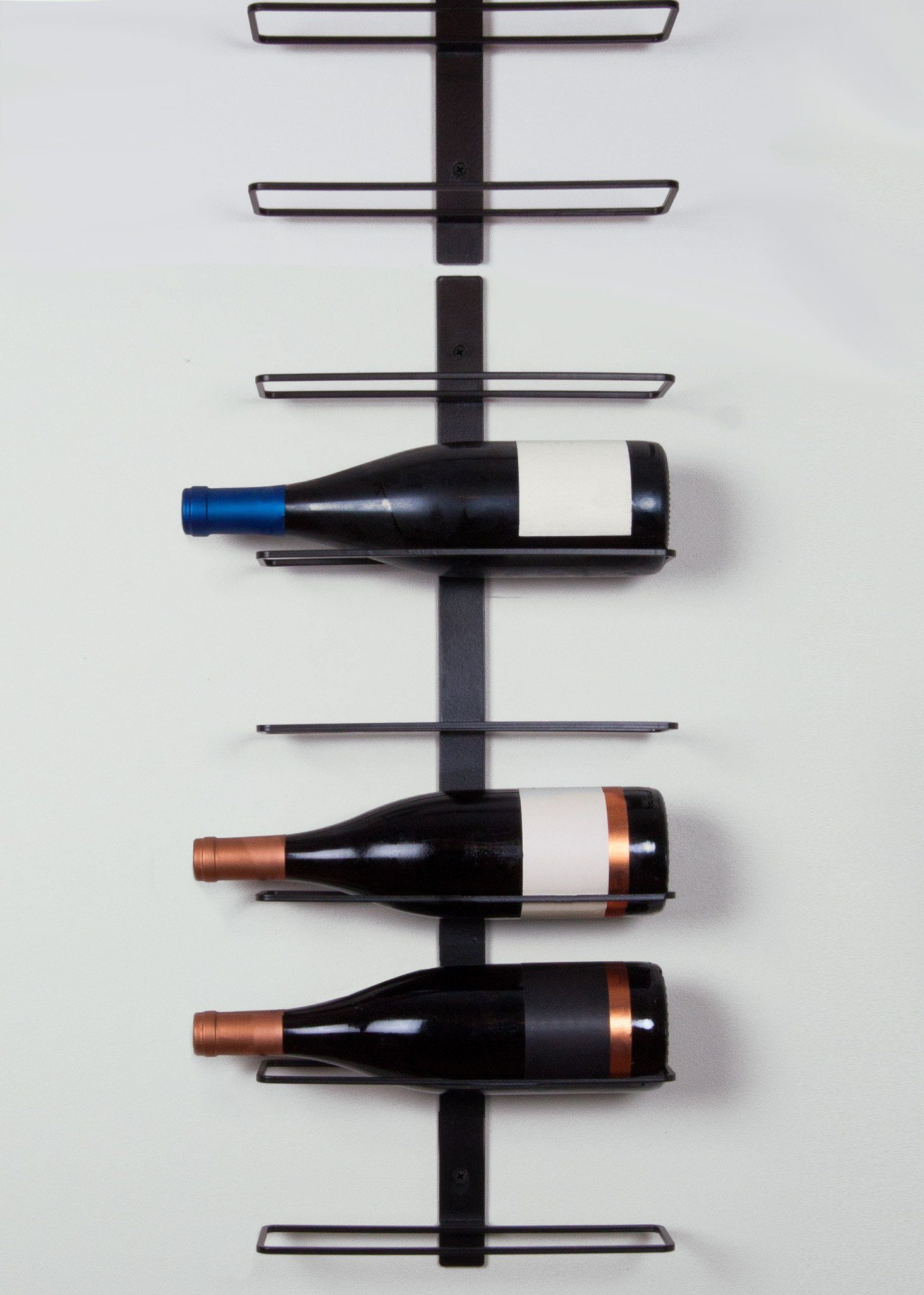 Minimalist Wine Racks