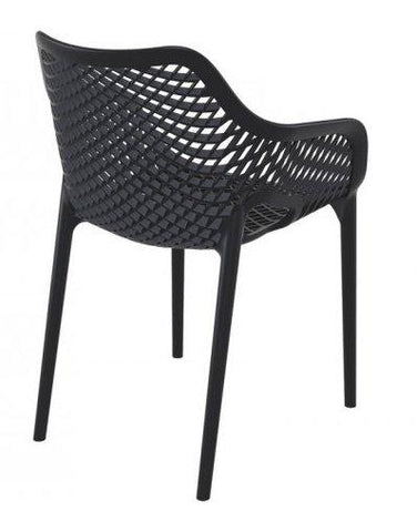 Rose Smeg Dining Chair