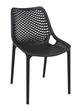 Pols Chair Black