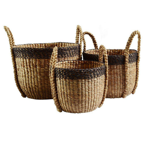 Tapered Baskets - set of 3