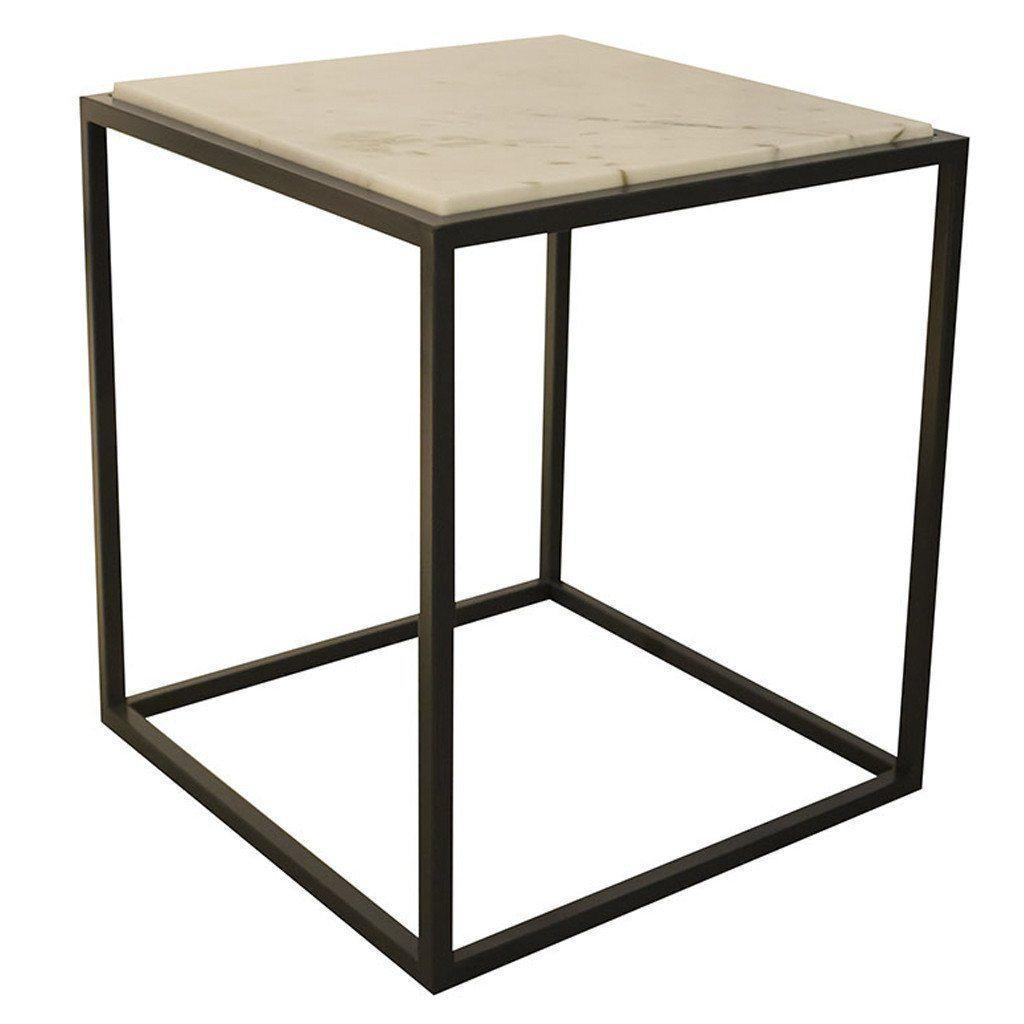 Lyra Side Table