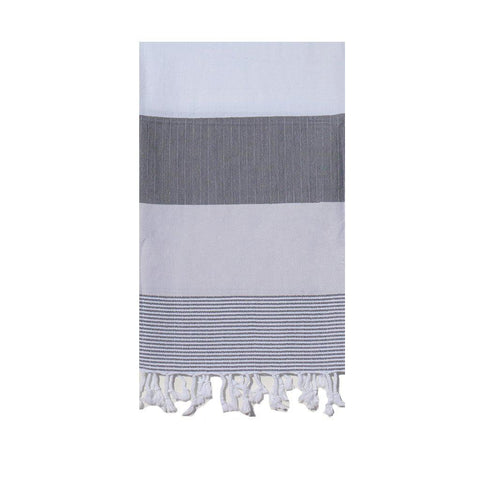 CF Coastal Palm Frond Towel