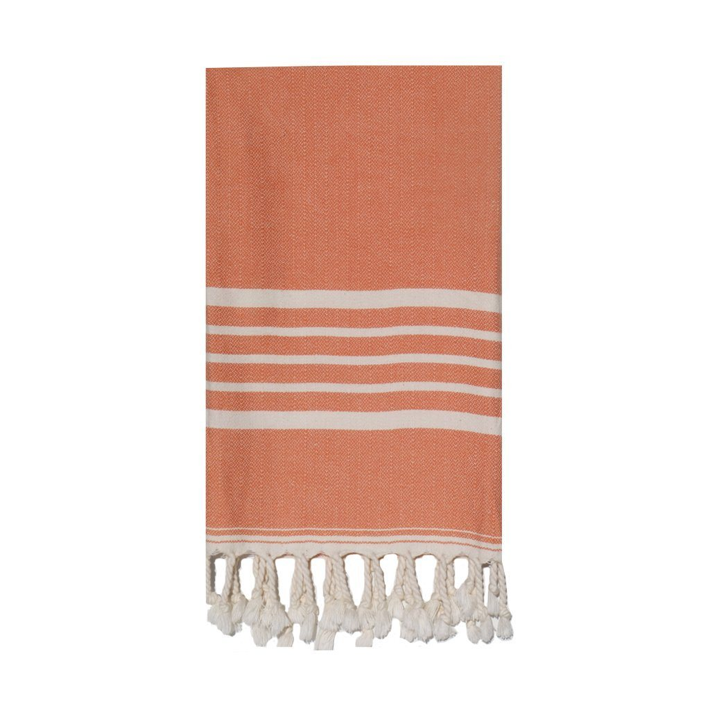 Aperol Turkish Towel - Esque