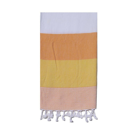 Limoncello Turkish Towel - Esque