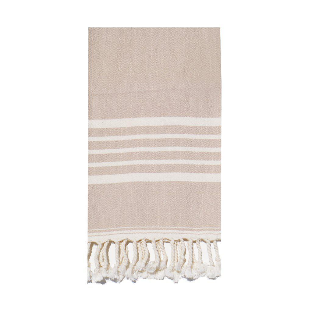 Stone Turkish Towel