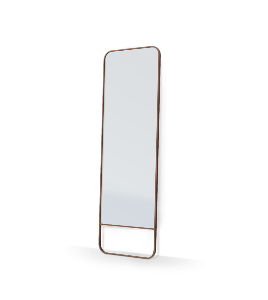 Appo Leaning Mirror - Soft