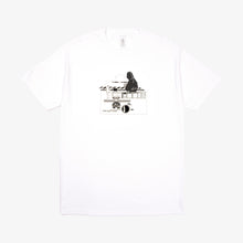 Load image into Gallery viewer, FL Pandemica Charity Tee Shirt - White