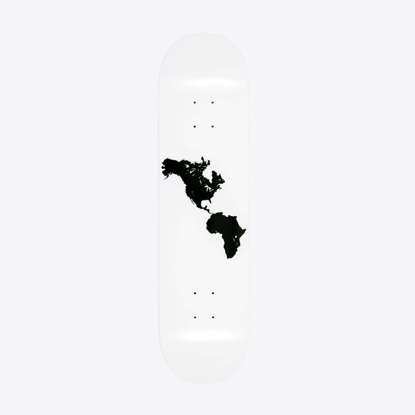 Everyone Skateboard Deck