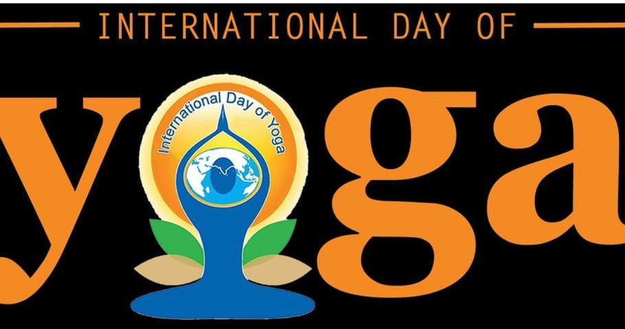 Pause for Joy & Peace with Us on International Day of Yoga 🧘