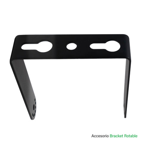 [luminarias_LED_lampara] - Besser Lighting - Bracket Rotable