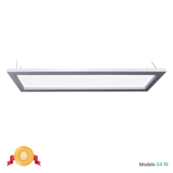 Panel LED Direct-Indirect Series - Besser Lighting