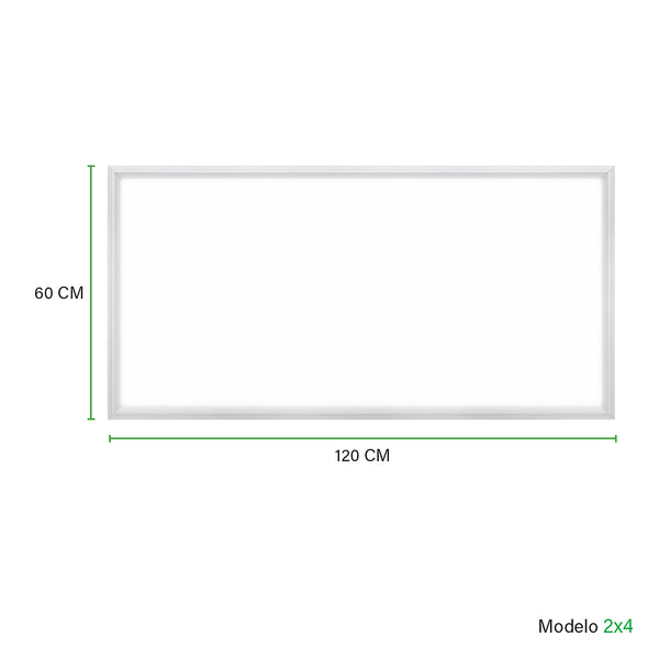 Panel LED Flat Panel Series - Besser Lighting