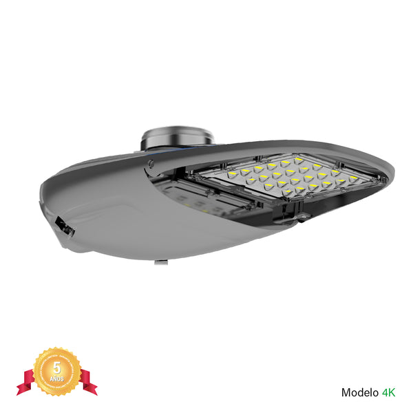 [luminarias_LED_lampara] - Besser Lighting - Lámpara Solar Street Light Solar V2 Series