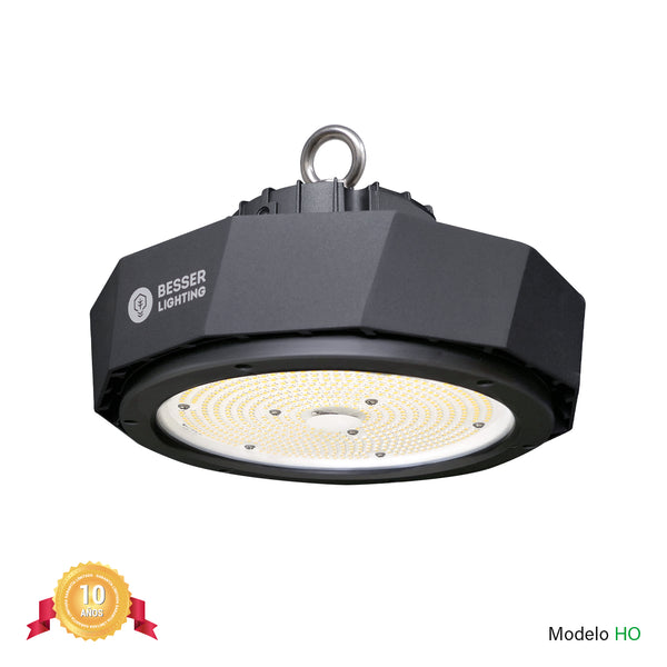 Luminaria LED Venus V2 Series - Besser Lighting