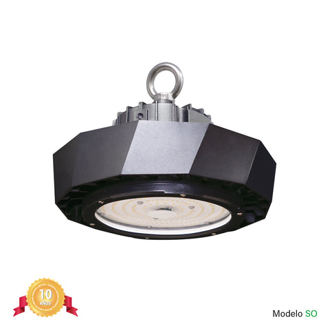 [luminarias_LED_lampara] - Besser Lighting - Luminaria LED Venus V2 Series