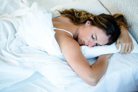 the overwhelming benefits of sleeping with music
