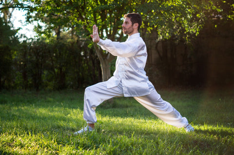 Tai Chi Practice For Beginners: How To Get In The Flow