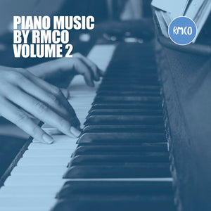 Piano Music, Vol. 2