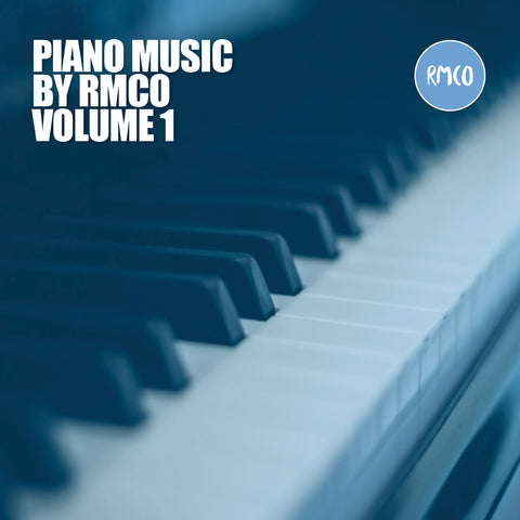 Piano Music, Vol. 1