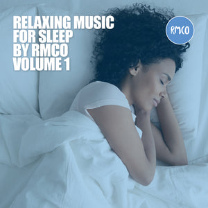 relaxing music for sleep