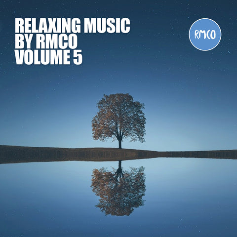 Relaxing Music, Vol. 5