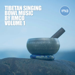 Tibetan Singing Bowl Music, Vol. 1